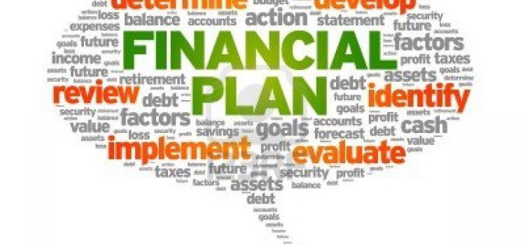 การวางแผนการเงิน คืออะไร